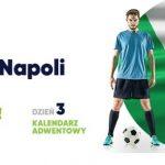 forBET z ofertą specjalną na mecz Atalanta - Napoli!