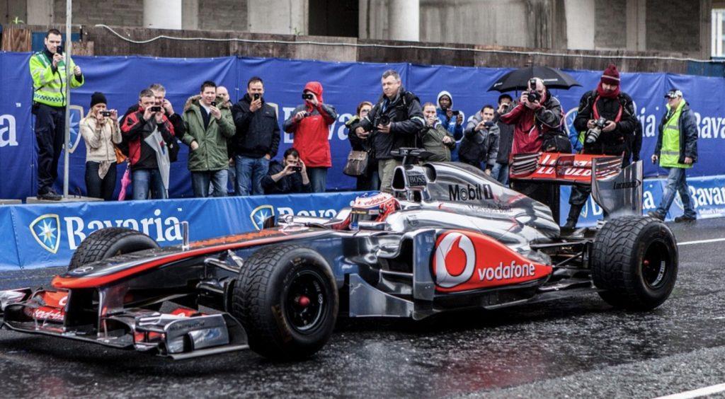 F1 Zakłady Bukmacherskie. Kursy na Roberta Kubicę!