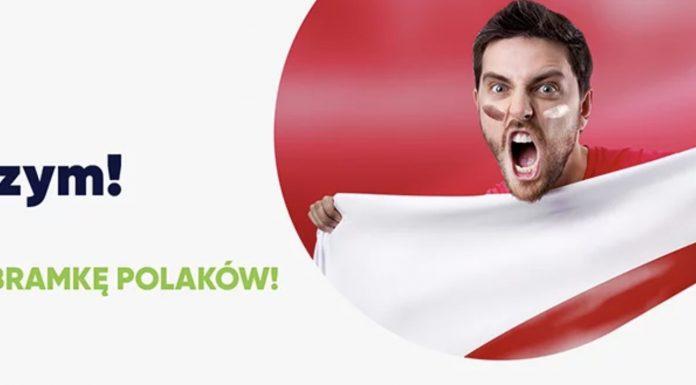 20 PLN za każdą bramkę Polski z Macedonią w Forbet!